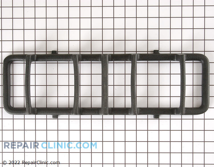Burner Grate WB31T10073 Alternate Product View
