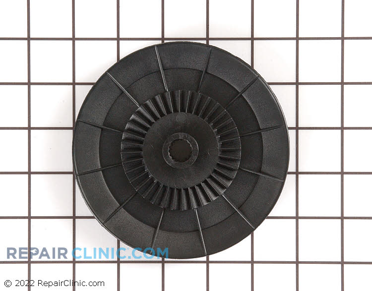Pulley WP3428359 Alternate Product View