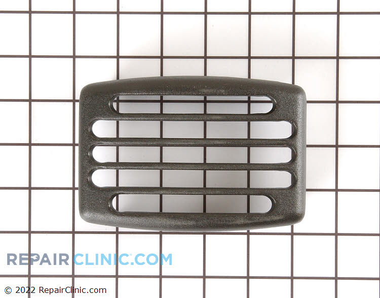 Vent center (ss) WB31T10077 Alternate Product View