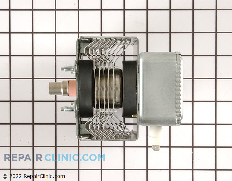 Magnetron 54001073 Alternate Product View