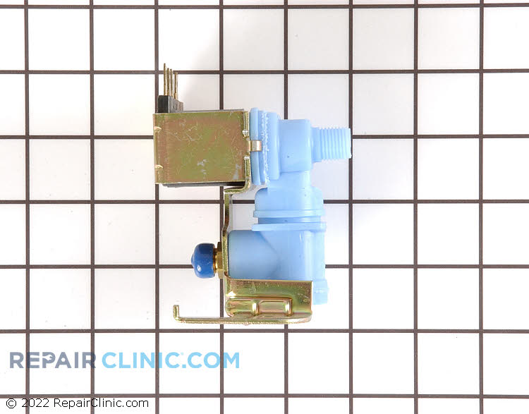 Water Inlet Valve 61001022        Alternate Product View
