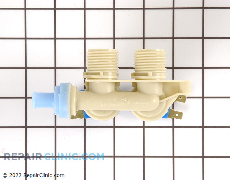 Water Inlet Valve WP21001932 Alternate Product View