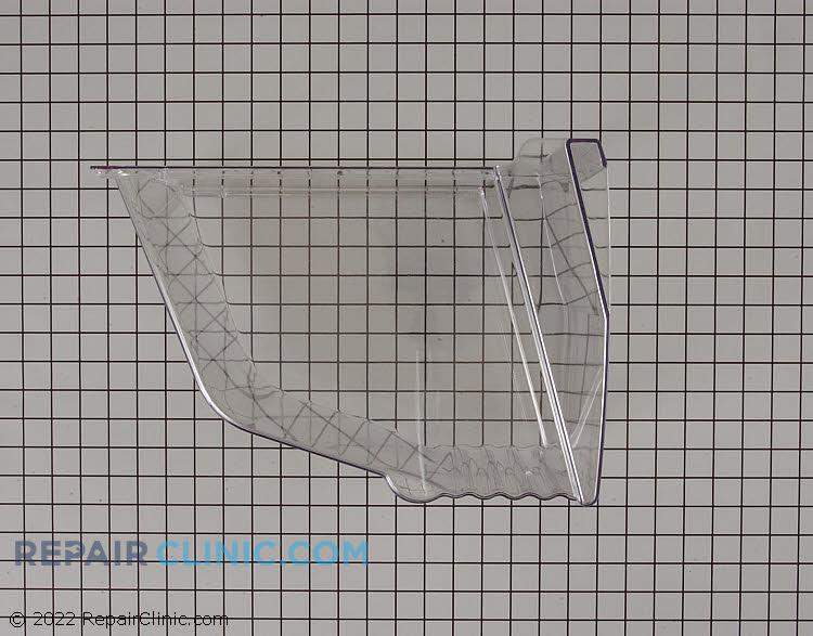 Crisper Drawer 61002172 Alternate Product View
