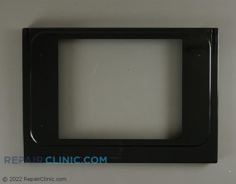 Door Liner - 30 - Black