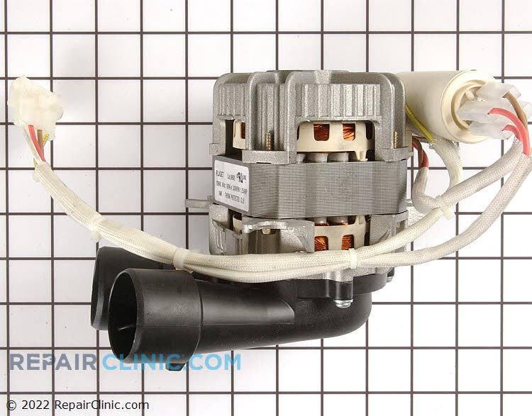 Drain Pump 285990 Alternate Product View