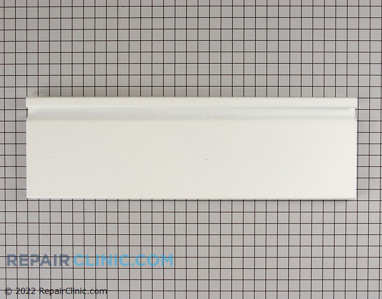 Panel, drawer wht 063702W         Alternate Product View