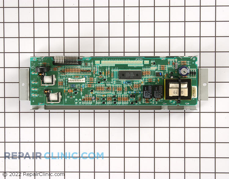 Oven Control Board 6610172 Alternate Product View