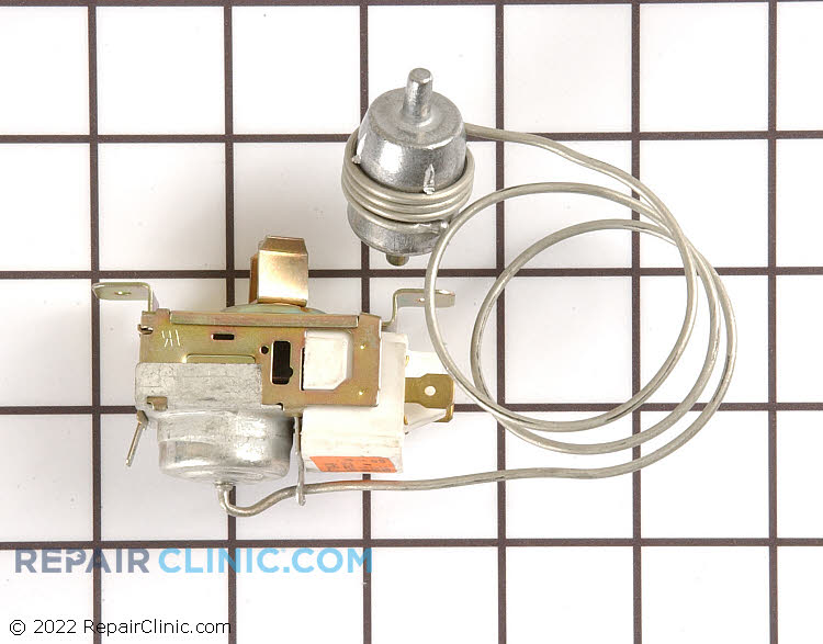 Temperature Control Thermostat 61005790 Alternate Product View
