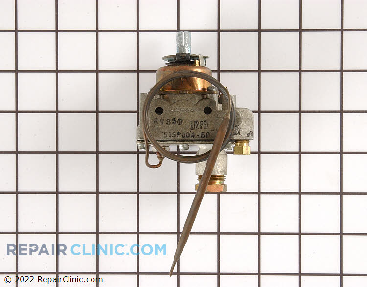 Temperature Control Thermostat 7515P004-60 Alternate Product View