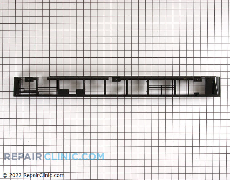Vent Grille WB07X10722 Alternate Product View