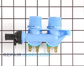 Water Inlet Valve - Part # 1000881 Mfg Part # WP22003834