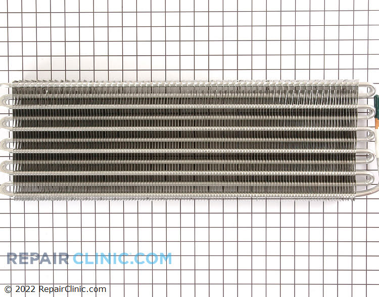Evaporator coil assembly