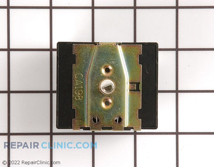 Rotary Switch 1186500         Alternate Product View