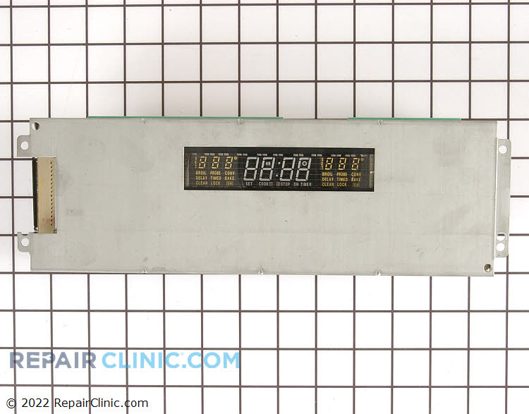 Circuit Board & Timer WB27K5211 Alternate Product View
