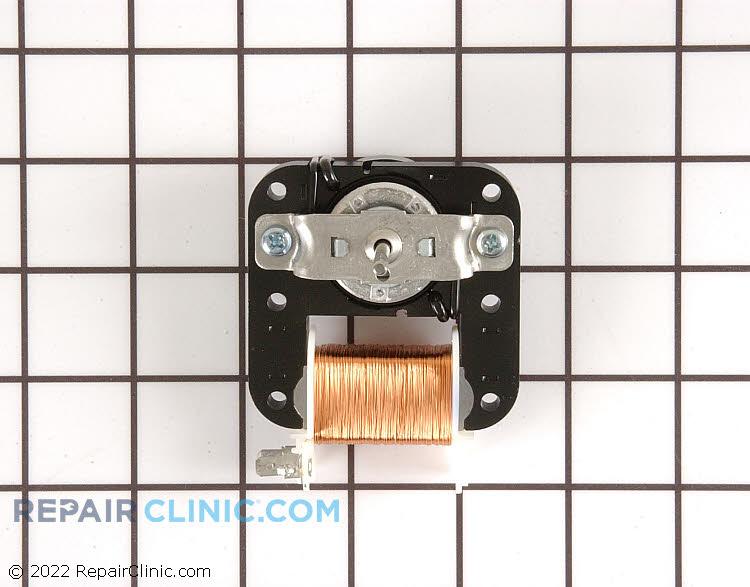 Fan Motor WB26X10101 Alternate Product View