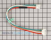 Wire Harness - Part # 4441110 Mfg Part # WPW10146386