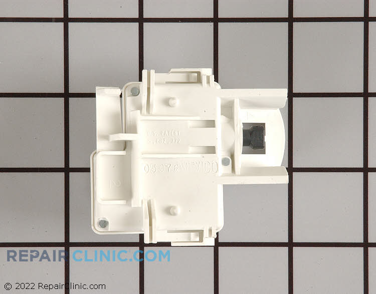 Lid Switch Assembly WP22003804 Alternate Product View