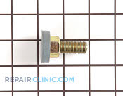 Leveling Leg - Part # 1033173 Mfg Part # WP25001119