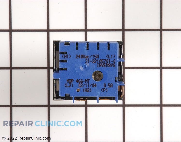 Surface Element Switch 12002422        Alternate Product View