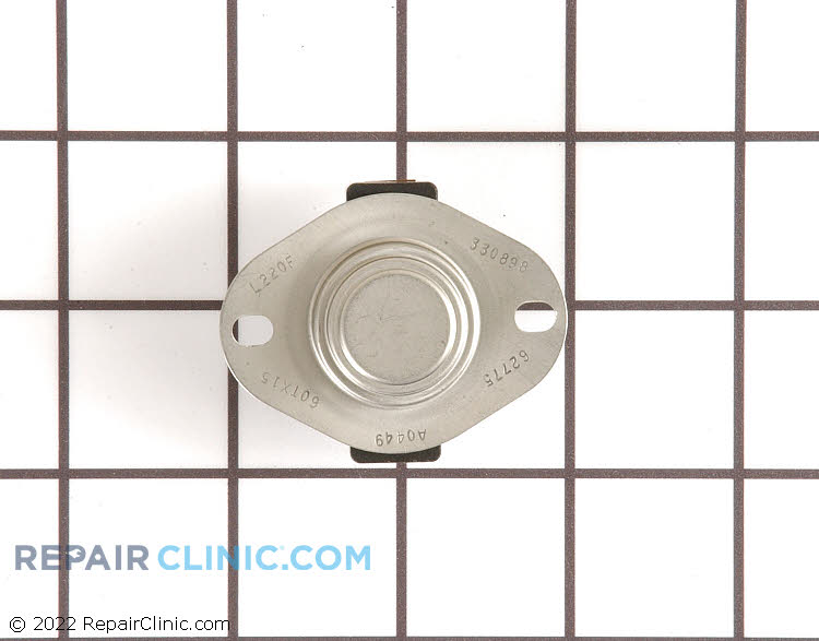 High Limit Thermostat 62775           Alternate Product View