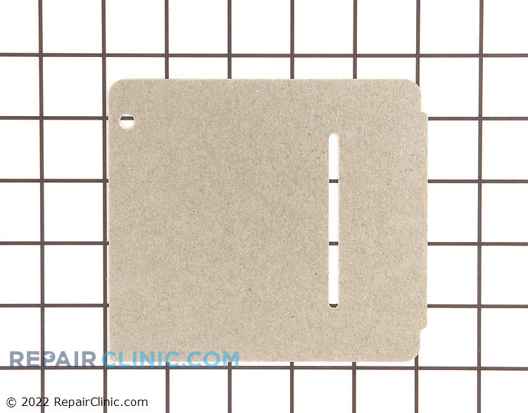 Waveguide Cover WB06X10215      Alternate Product View