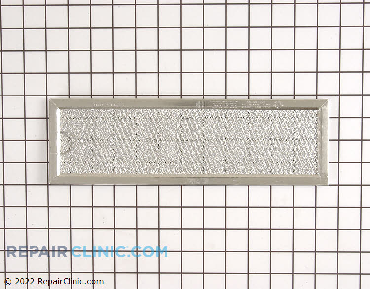 Grease Filter WB06X10218      Alternate Product View