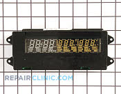 Oven Control Board - Part # 695197 Mfg Part # WP71001872