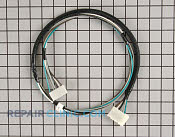 Wire Harness 22004212 00908328 maytag washing machine wire, receptacle & wire connector parts  at mifinder.co