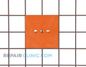 Gasket - Part # 1024399 Mfg Part # 31953701