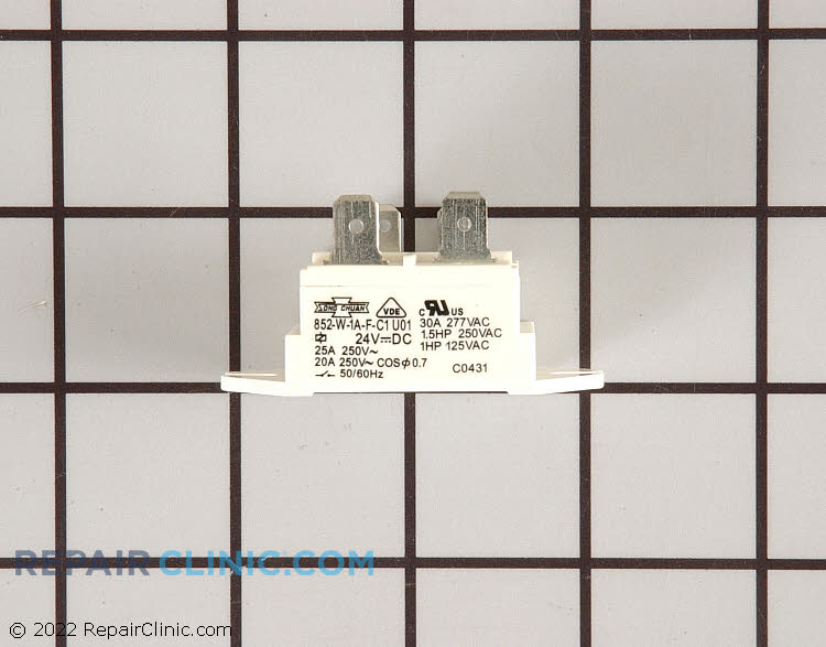 Relay WPW10133335 Alternate Product View