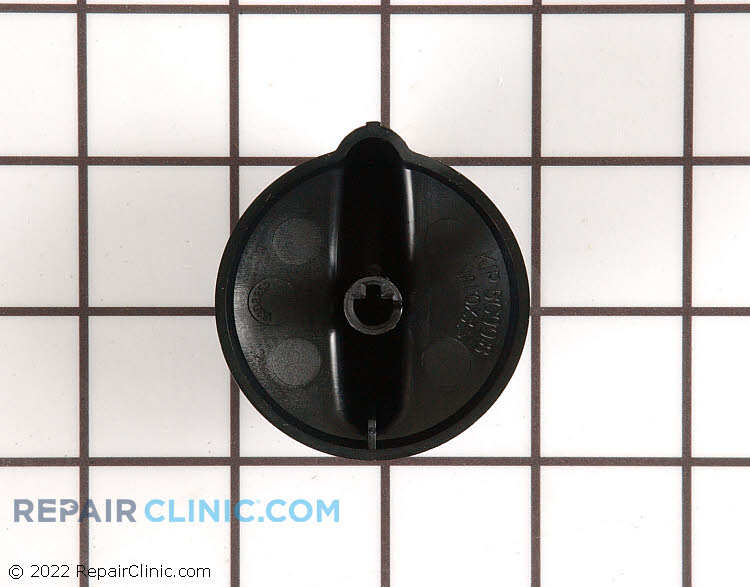 Control Knob WB03K10141 Alternate Product View
