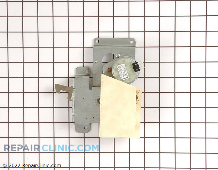 Door Lock Motor and Switch Assembly 74004528 Alternate Product View