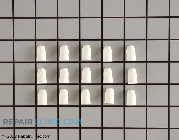 Porcelain Wire Nuts T1165           Alternate Product View