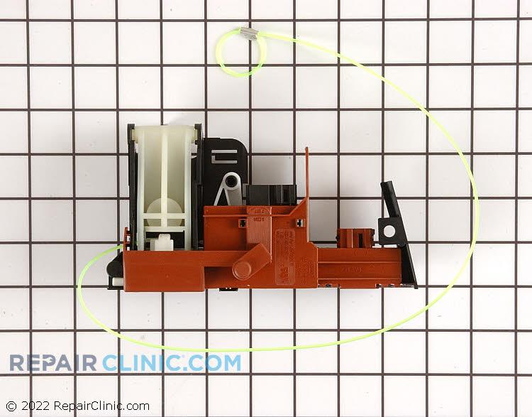 Door Lock 00497391 Alternate Product View