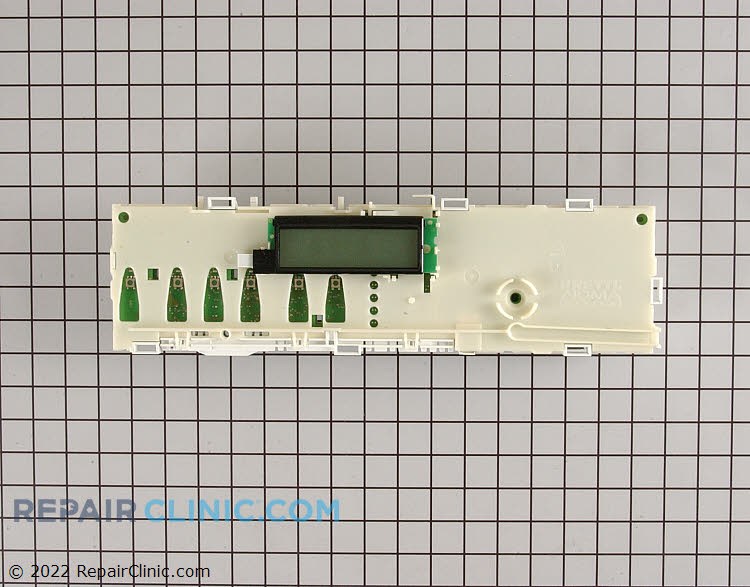 Main Control Board 00436437 Alternate Product View