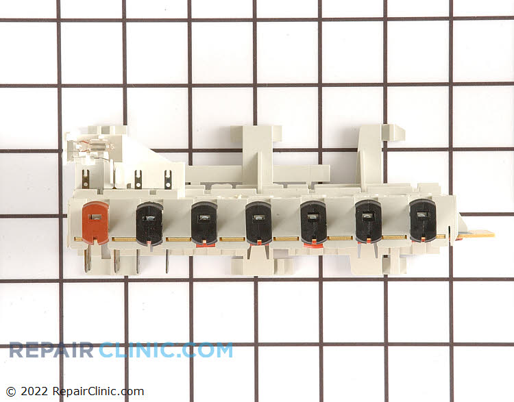 Selector Switch 00095483 Alternate Product View