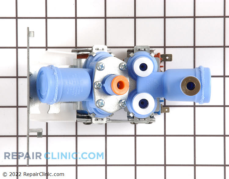 Water Inlet Valve WR49X10043 Alternate Product View