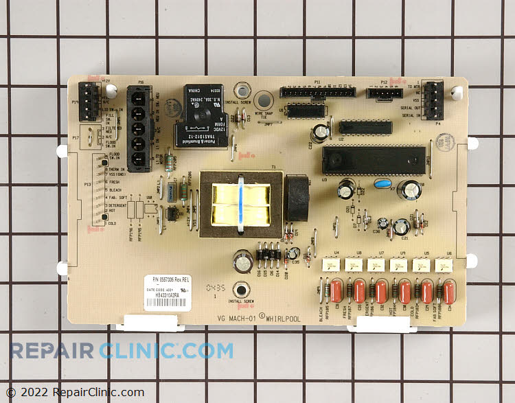 Main Control Board 8571359         Alternate Product View