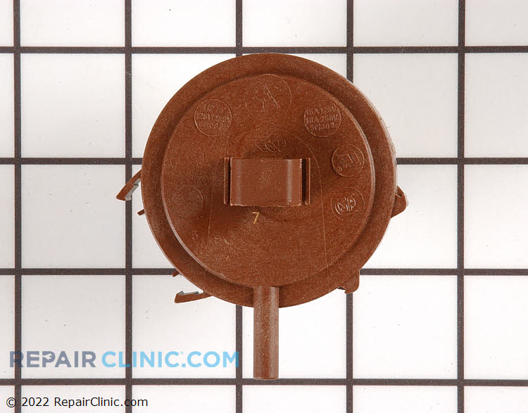 Pressure Switch 134438301       Alternate Product View