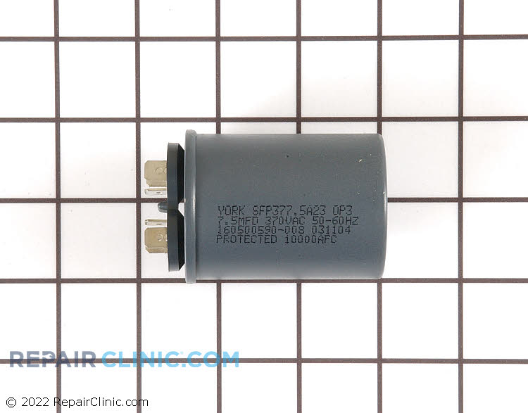 Capacitor 160500590008 Alternate Product View