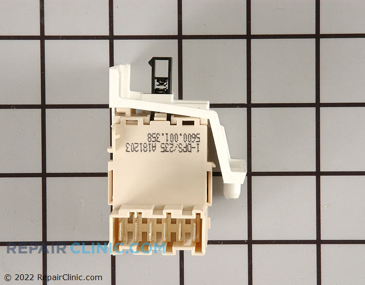 On - Off Switch 00165886 Alternate Product View