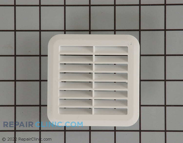 Air Grille WR2X8629 Alternate Product View
