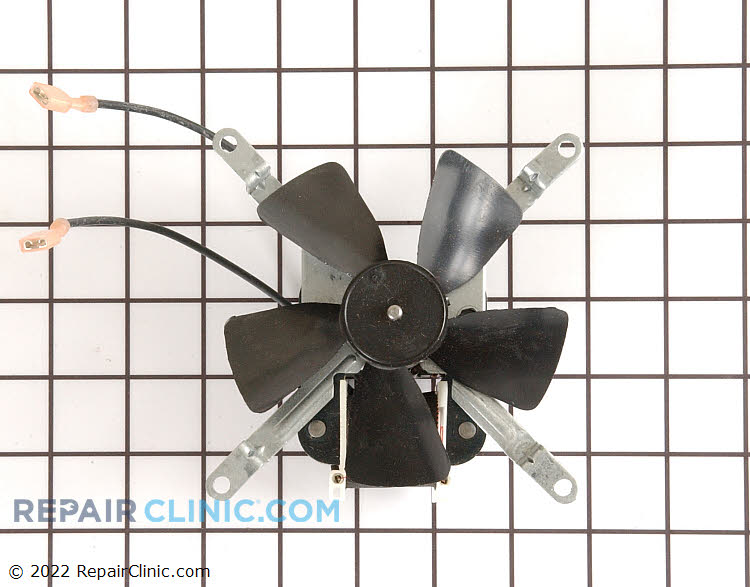 Cooling Fan WB26K5045       Alternate Product View