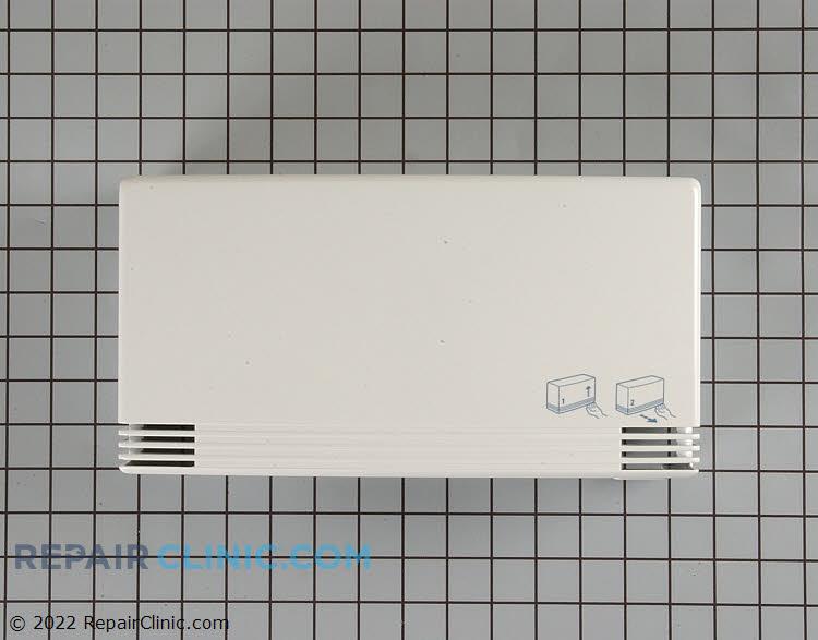 Ice Door WR17X10779      Alternate Product View