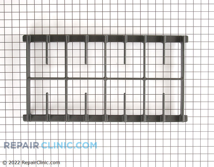 Burner Grate WPW10106700 Alternate Product View
