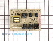 Relay Board - Part # 1240348 Mfg Part # Y0305698