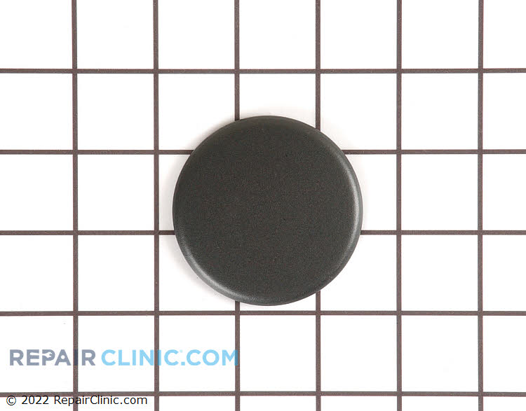 Surface Burner Cap WP8284669 Alternate Product View