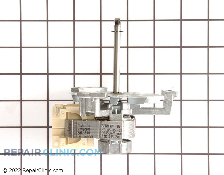 Blower Motor 5304467897 Alternate Product View