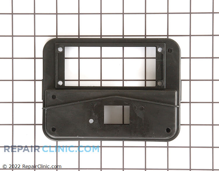Grille & Kickplate 154228101 Alternate Product View
