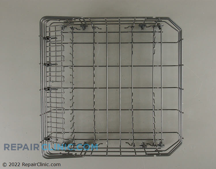 Lower Dishrack Assembly 5304434956 Alternate Product View